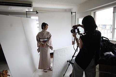 プロフィール写真撮影02